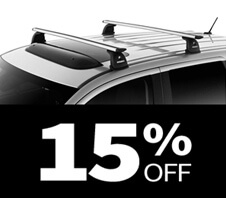 Outlander roof rack coupon